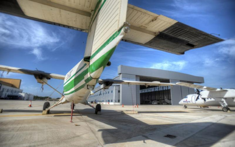Safi Aviation Park